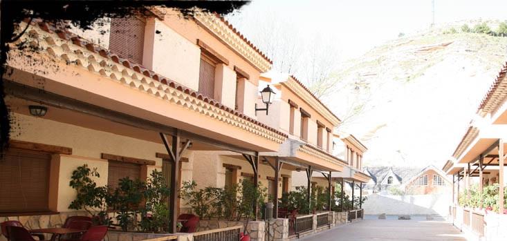 Turismo rural Albacete